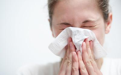 Współczesny serwis dla alergików