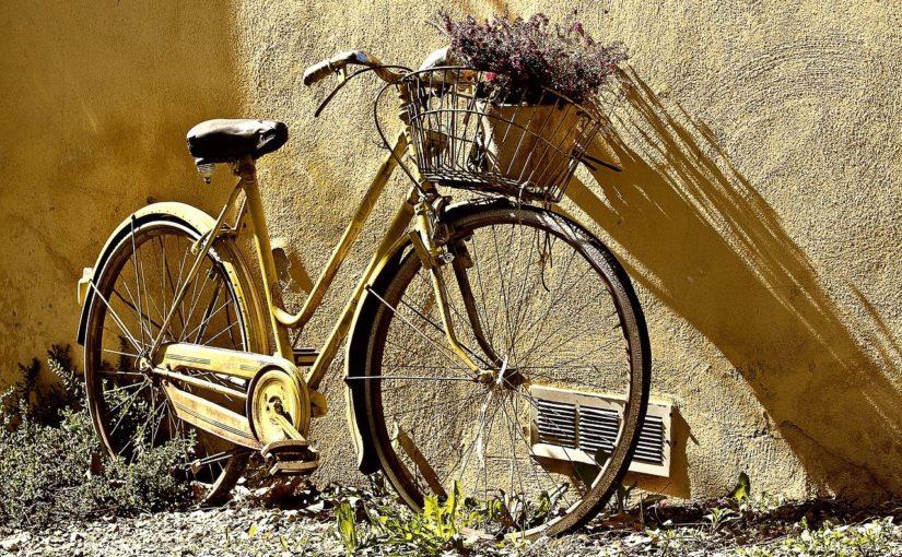 Każdy pasjonat jazdy rowerowej z pewnością oczekuje, aż wszelakie śniegi oraz lody opuszczą już w niepamięć.